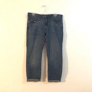 Calvin Klein jeans Size 14